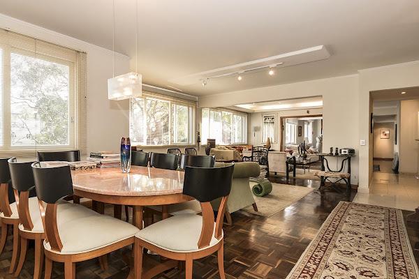 Apartamento de Condomínio à venda, Boa Vista, Porto Alegre 260m²