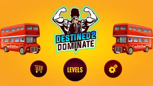 Destined2dominate: Action Run & Jump Adventure 3.4 screenshots 1