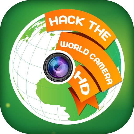 Hack the World Camera HD