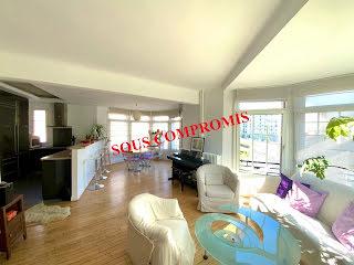 Appartement Gentilly (94250)
