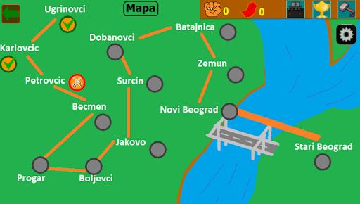 Srbija pod opsadom