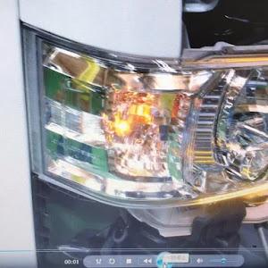 ハイエースワゴン TRH219W 納車待ちのカスタム事例画像 りょうちゃんさんの2018年11月27日22:31の投稿