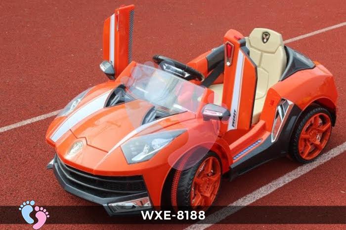 Xe hơi điện trẻ em 8188 10