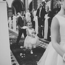 Wedding photographer Oktawia Guzy (malaszewska). Photo of 21.12.2016