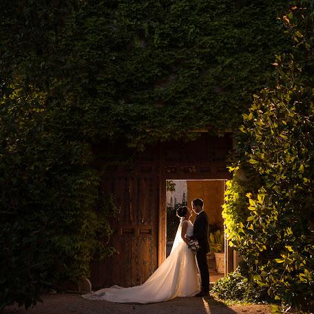 Fotógrafo de bodas Patxi Vela sánchez (Jeanfotografos). Foto del 24.07.2017