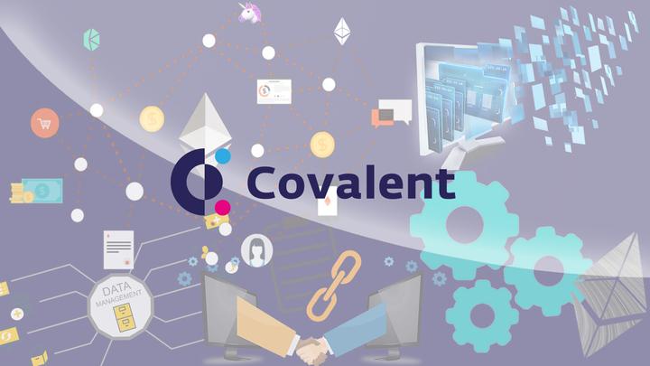 Blog Covalent