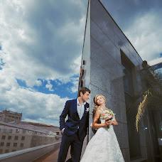 Wedding photographer Igor Tkachev (tkachevphoto). Photo of 21.09.2015