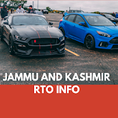 Jammu and Kashmir RTO Vehicle info