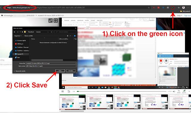 Panopto Video Downloader