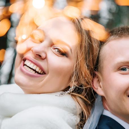 Wedding photographer Sofya Malysheva (Sofya79). Photo of 04.01.2018