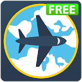 Flight Tracker Live - Flight Radar