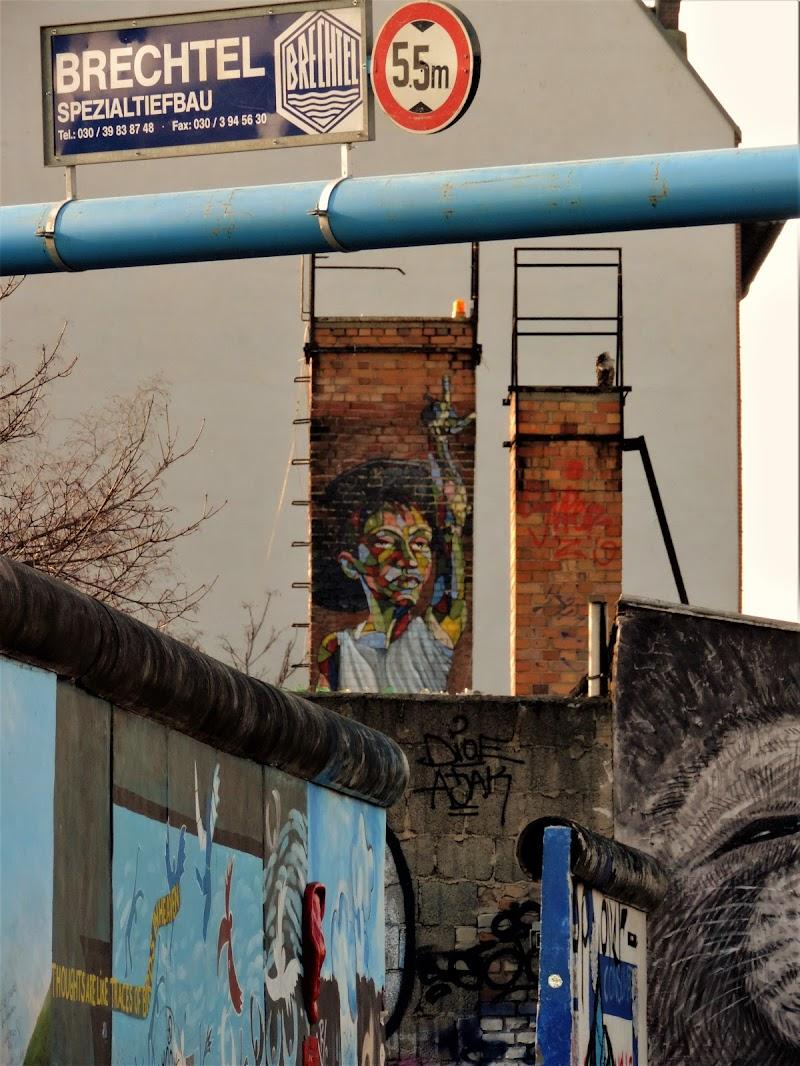 scorci berlinesi  di Mb