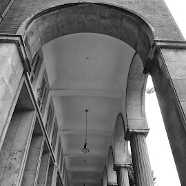 arches in architecure by Luisa Androne - Buildings & Architecture Other Exteriors ( arch, architecture )