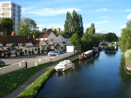 Attractions in Uxbridge