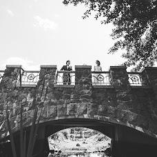 Wedding photographer Vadim Rozgonyuk (VRozgonyuk). Photo of 23.08.2015