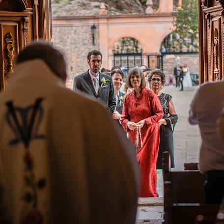 Svatební fotograf Anahí Pacheco (anahipacheco). Fotografie z 29.07.2017