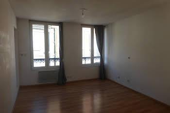 Appartement 2 pièces 53,47 m2