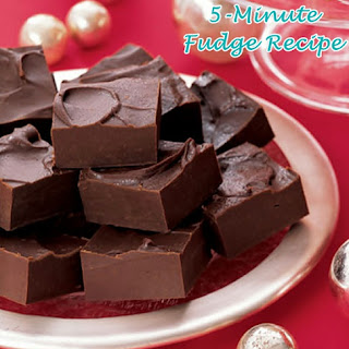 Fudge With Sweetened Condensed Milk And Cocoa Recipes.