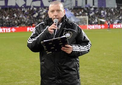 Didier Laporte, l'homme qui fait exploser le Heysel à chaque goal