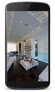 stropní Projektování - náhled