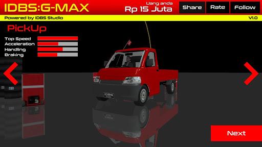 IDBS:G-Max screenshot 3
