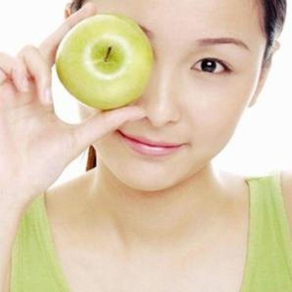 apple cider น้ำส้มสายชูจากแอปเปิ้ล สูตรรักษาฝ้า