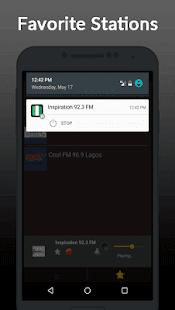 Radio Niger Online - Radios AM FM - náhled