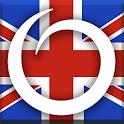 Oriflame London Gold 2015 icon