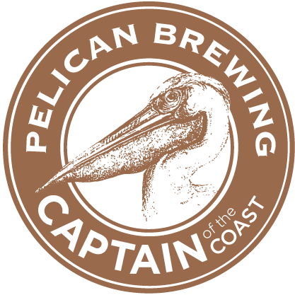 Logo of Pelican Captain of the Coast