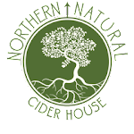 Logo for Northern Natural Cider House & Winery