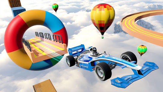Formula Car GT Racing Stunts- Impossible Tracks pp Latest Version  Download For Android 10