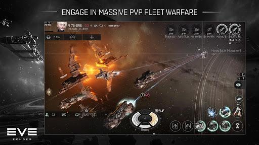 EVE Echoes 1.5.4 screenshots 3