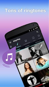 KittyPlay Wallpapers Ringtones v3.1.13