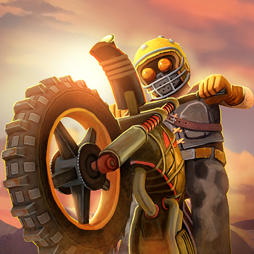 Trials Frontier Icon