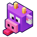 Color by Number: 3D Pixel Art icon