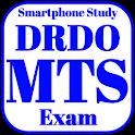 DRDO MTS Exam 2020 mock tests, Practice sets, quiz icon