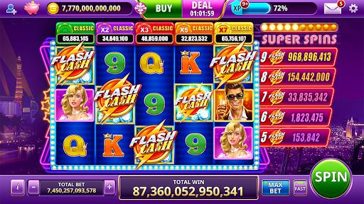 Gambino Slots: Free Online Casino Slot Machines 2.75.3 screenshots 16