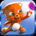 Super Teddy - 3D Platformer icon