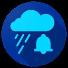 Дождевая сигнализация icon