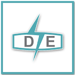 Dynamic Electricals Icon