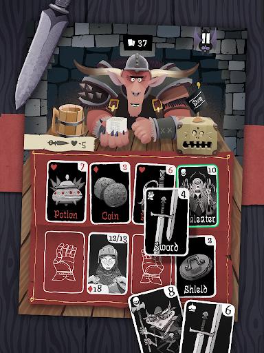 Card Crawl 2.3.15 screenshots {n} 7