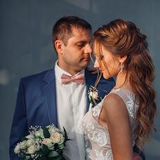 Wedding photographer Kseniya Abramova (KseniaAbramova). Photo of 01.09.2017