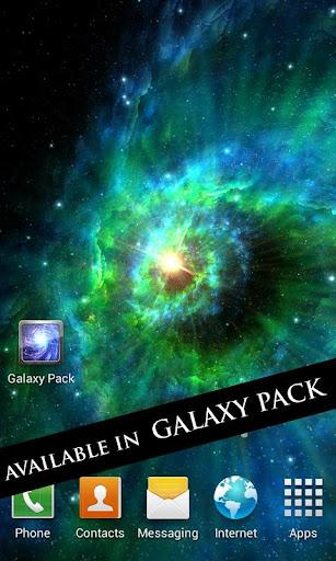 Vortex Galaxy screenshot 8