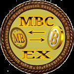 Magic BitCash Exchange Icon