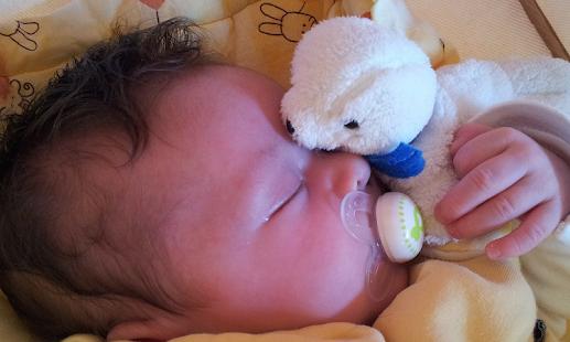 Download L'alimentation de votre bébé For PC Windows and Mac apk screenshot 2