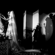 Wedding photographer Lohe Bui (lohebui). Photo of 08.09.2018