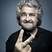 Beppe Grillo Blog Italian news