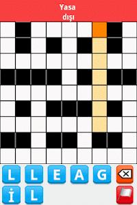 Çengel Bulmaca : Kelime Oyunu 2.3