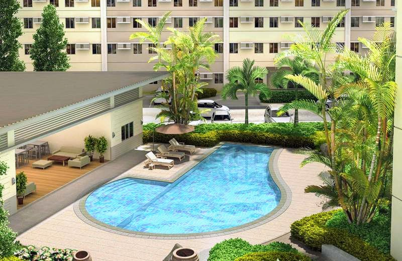 Cheer Residences Marilao, Bulacan pool