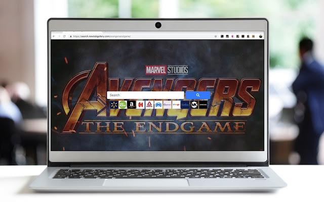 Avengers Endgame Search